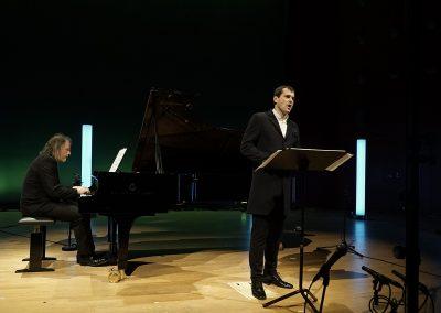 Liederabend Hugo-Wolf-Gesellschaft Stuttgart 1