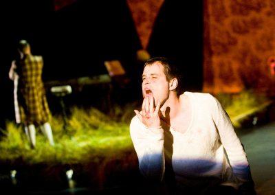 Jakob Lenz / Wolfgang Rihm / National Opera Warsaw