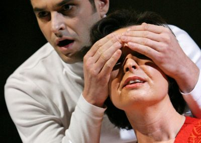 Savitri / Holst / Oper Frankfurt