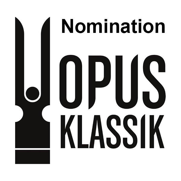 "Holger Falk and Steffen Schleiermacher nominated again for ""Opus Klassik 2020"" for ""Hanns Eisler: Songs and Ballads vol.4: 1917-1927"""