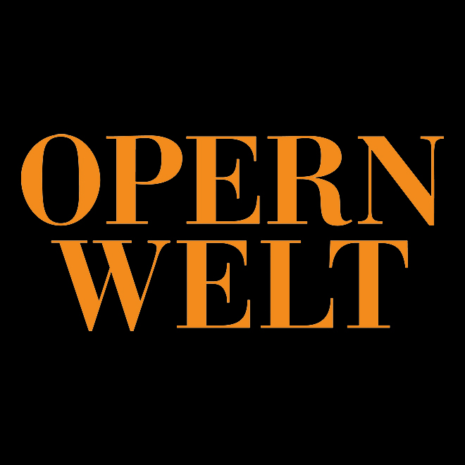 "Holger Falk again nominated for ""Singer of the year"" Opernwelt award!"